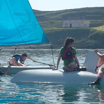 Sailing Course 2014: Image 14 0f 32