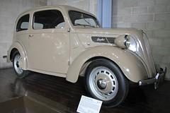 Beaulieu National Motor Museum 18-09-2012