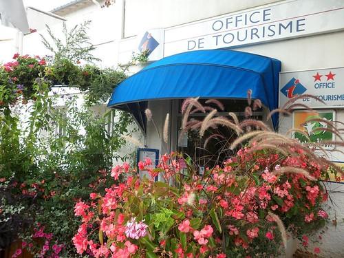 Office de Tourisme de Chasseneuil site du Futuroscope
