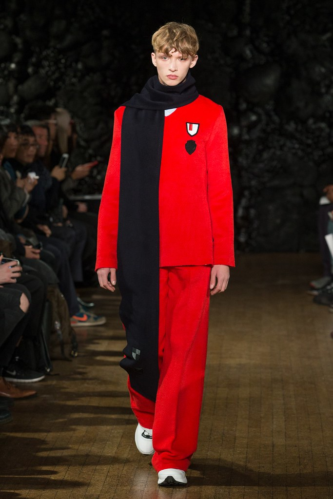 FW14 London Xander Zhou017_Valters Medenis(VOGUE)