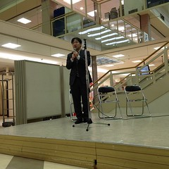 「飯島でございます」 #将棋