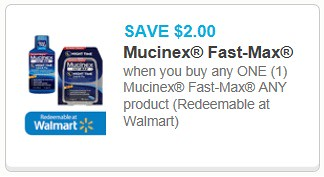 photo about Mucinex Printable Coupon identified as Mucinex Instantaneous Max $5.67 at Walgreens once Printable Coupon