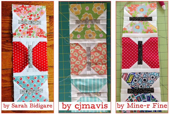 Quilty Fun Giveaway Winner