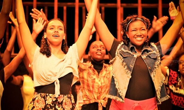 Upcoming Musical To Showcase Young Bajan Talent