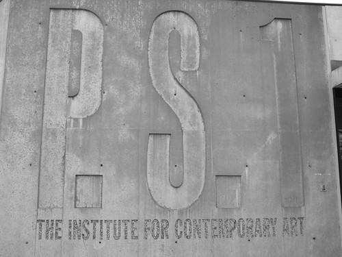PS1 LIC