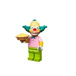 LEGO Simpsons Minifigures - Krusty the Clown