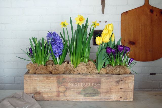 Portavasi Fai Da Te.How To Build A Simple Rustic Planter Box The Art Of Doing Stuff