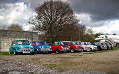 Box Hill Mini Club