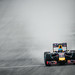 Qualifying - Sebastian Vettel - Car 1 - RB10 - Full Wet Tyres - Infiniti Red Bull Racing by dawvon