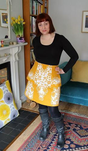 anemone skirt 5