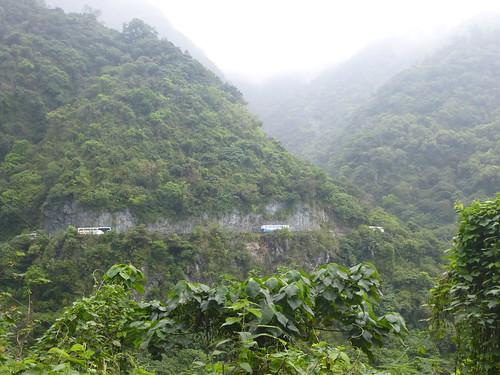 Taiwan-Taroko-Falaise -Cingshuei (22)