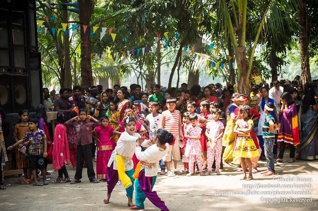 Pohela Boishakh 15