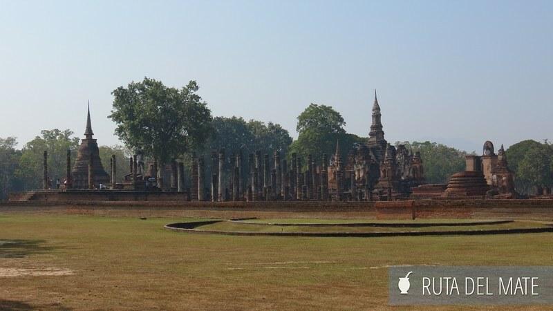 Sukhothai Tailandia (2)