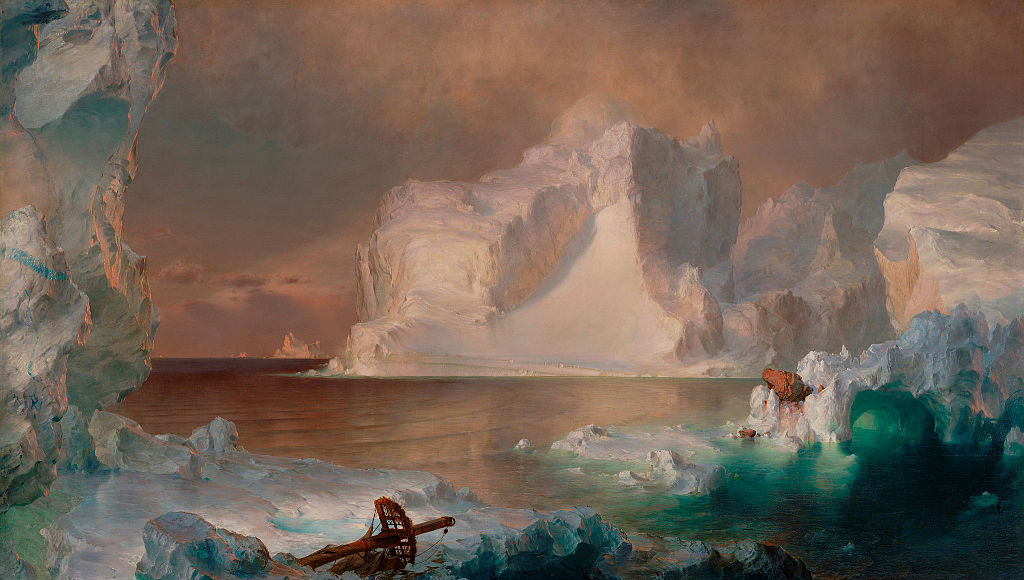 The_Icebergs_(Frederic_Edwin_Church)
