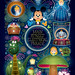 Nighttime Magic by Jerrod Maruyama