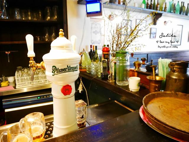 捷克Karlovy Vary餐廳推薦Restaurace U Svejka德國豬腳 (7)