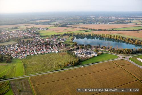 Luftbild Auenheim (0.94 km East) IMG_074339