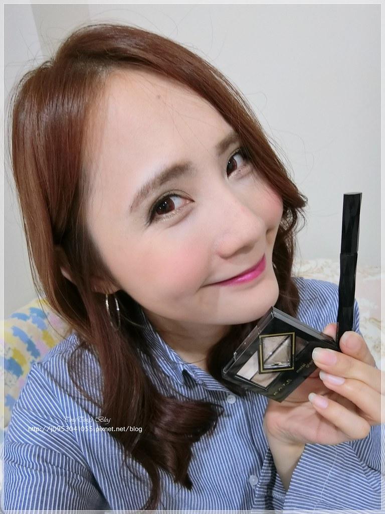 KATE凱婷奢光燦魅眼影盒進化版持久液體眼線筆EX (5)