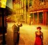 Whitechapel Victorian Gentleman