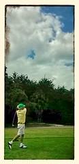 Golf 456x947
