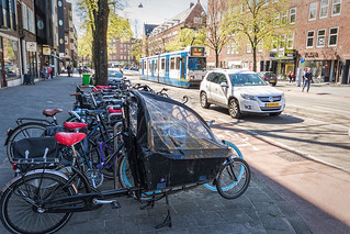 Bicycles (NL)