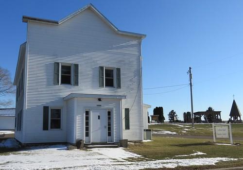 Lutheran Parish Education Center (Pigeon Falls, Wisconsin)