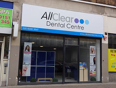 Picture of All Clear Dental Centre, 5 Norfolk House, Wellesley Road