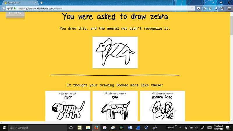 Google Drawing Game 3