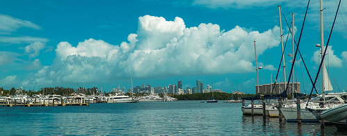 coconutgrovemarina coconutgrovefl marina yacht sailboats waterways walking walkingaround cityscapes outdoors skies clouds