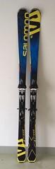 Prodám lyže Salomon X Race Ti2 2014/2015 - titulní fotka