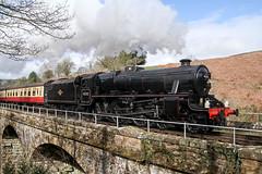 LMS Stanier Class 5MT