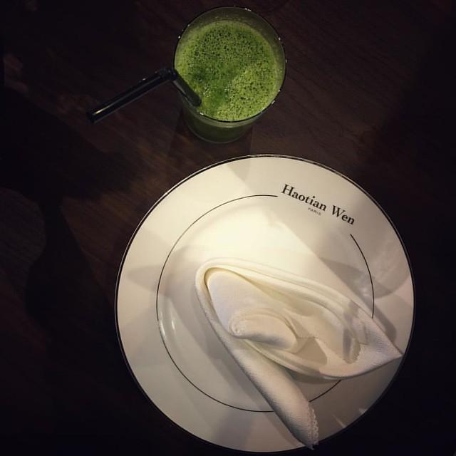More healthy #mylunch #tuna #photooftheday #instagood #instahub #like4like #food #beijing #instabeijing #lunch #juice #apple #green