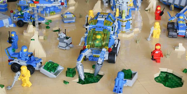 Tregatis VI Mining Operation-8