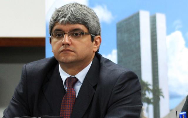 """Luiz Moreira: PT é """"adversário momentâneo"""" da operação Lava Jato"""