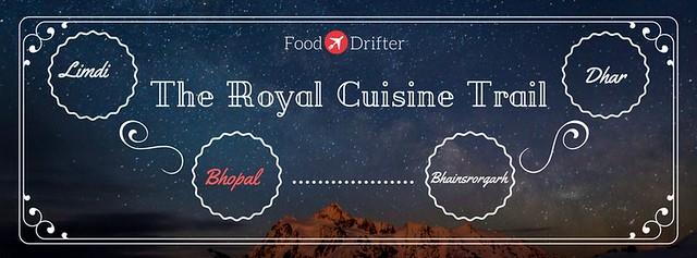 Royal Cuisine Trail