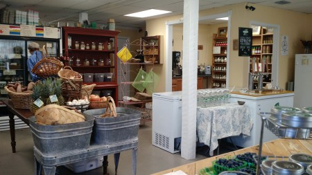 Wild Hare Kitchen and Garden Emporium