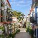 Santa Creu, Alacant