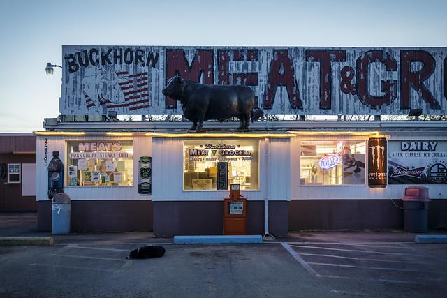 Buckhorn Meat and Grocery II