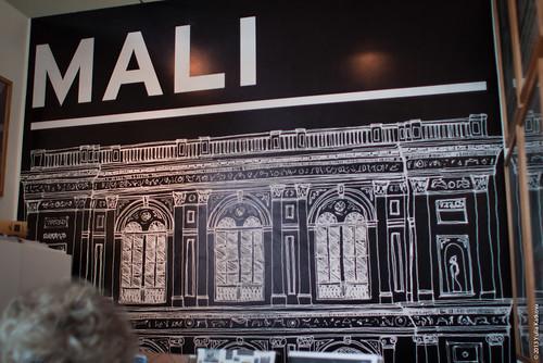 Mali - ART Lima