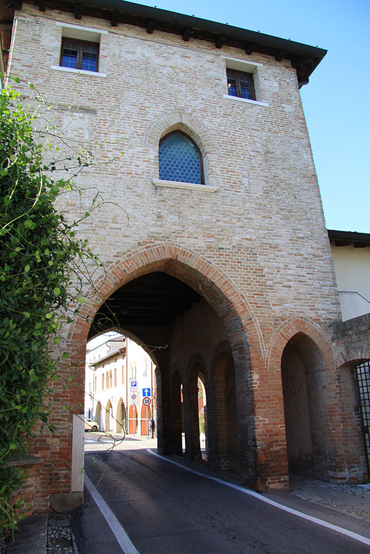 Torre S. Agnese
