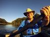 Woody Kayaking