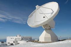 IRAM 30m observatory VI