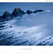 Hartland Quay Exposed 1 by Stuart Leche