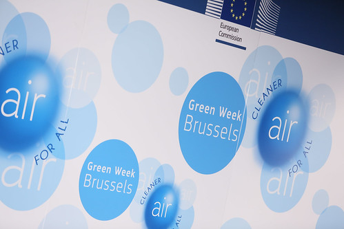 Opening session - Cleaner air for all – policies for Europe and beyond