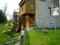 wade's mill 2
