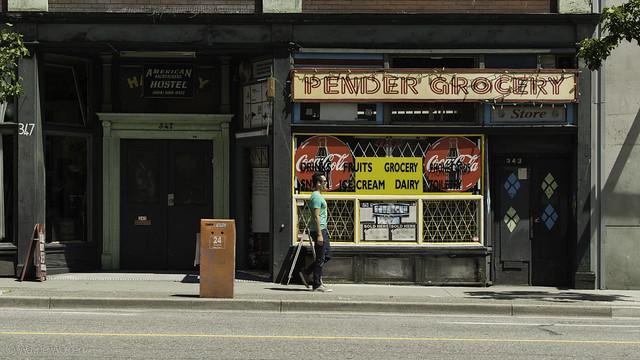 Pender Grocery
