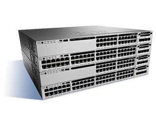 Cisco Catalyst 3850�V���[�Y�X�C�b�`