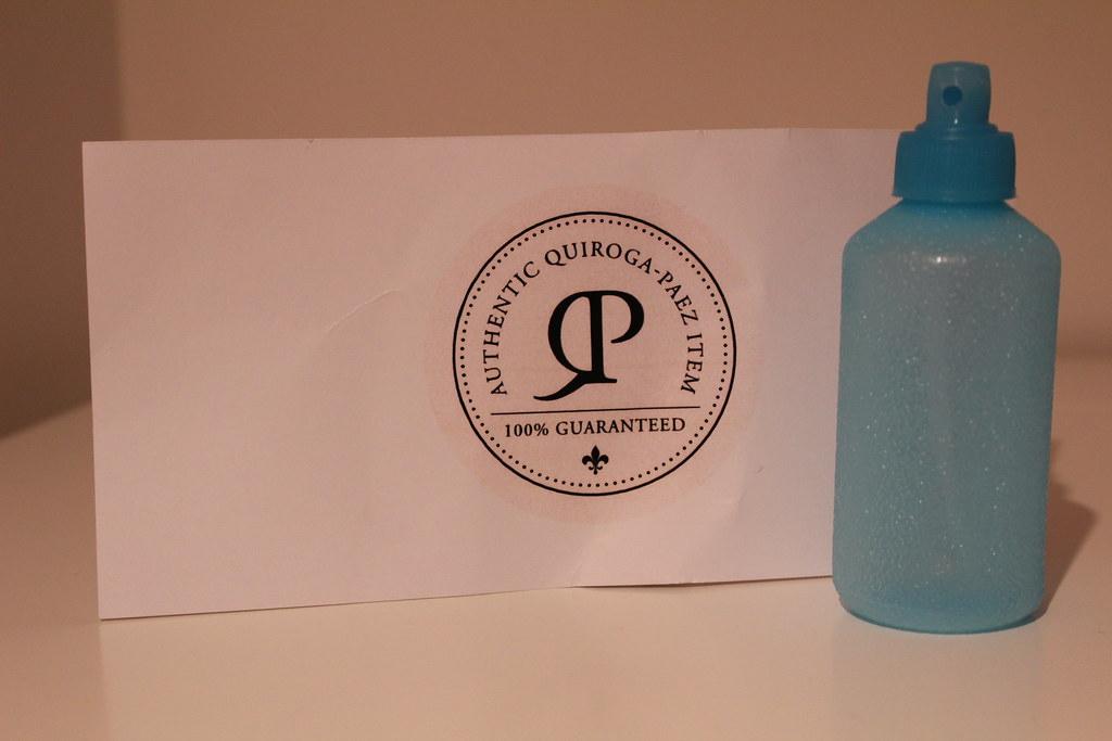 cachivache vintage perfumador