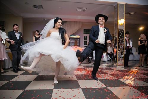 """Concurs """"Primul dans al mirilor"""" !!! > Octavian și Elena Furtuna"""