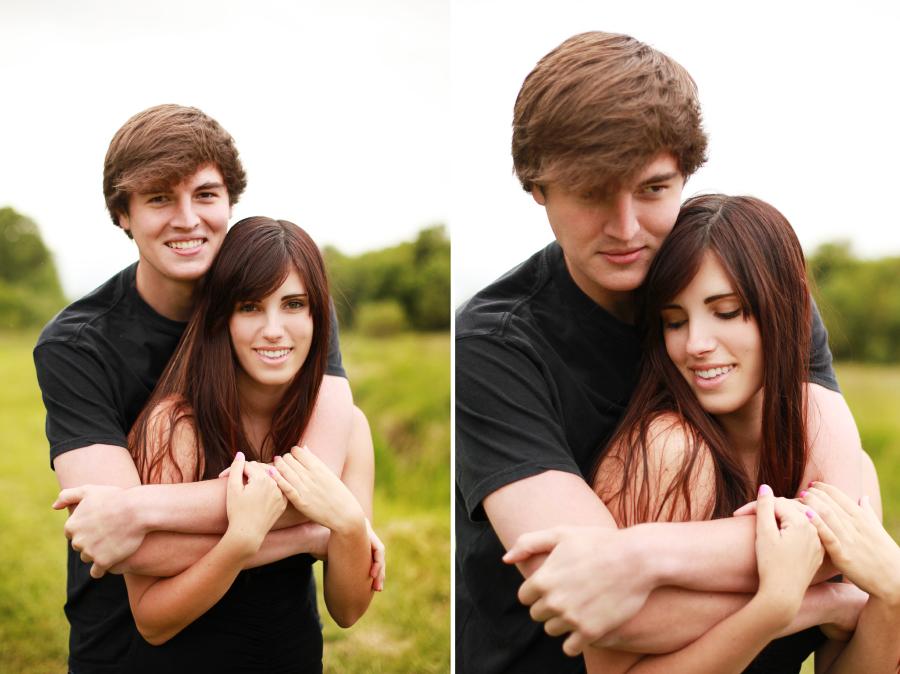 Hannah+Tad
